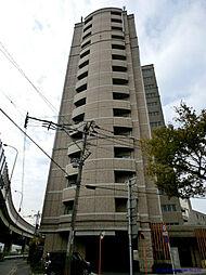 リード大手町[12階]の外観