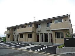 Sunny Flat YASUDAII[1階]の外観