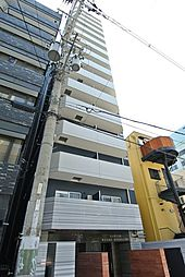 エスライズ西本町[9階]の外観