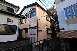 中島荘II[202号室]の外観