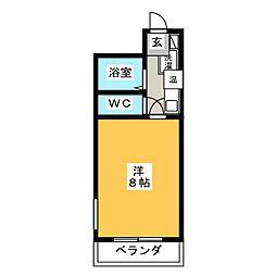 志賀本通駅 3.9万円