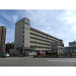 新潟昭和ビル駅南[6階]の外観