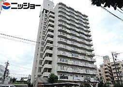 セキスイハイム徳川レジデンス[8階]の外観