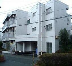 トーシンハイツ堀江[2階]の外観