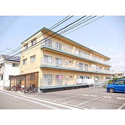 広島県広島市佐伯区千同2丁目の賃貸マンションの外観