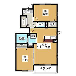 近鉄蟹江駅 5.9万円