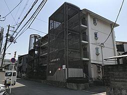 サニーコーポ[5階]の外観