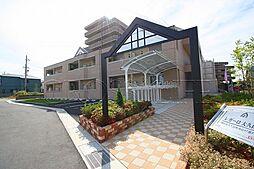 レガーロ大久保[2階]の外観