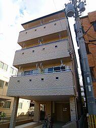 我孫子88マンション[2階]の外観