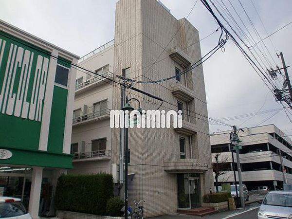 シャトレシンセイ 1階の賃貸【愛知県 / 一宮市】