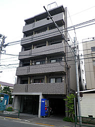 ルーブル高円寺南[403号室号室]の外観