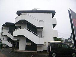 第二押川ビル[301号室]の外観