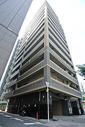 エステムプラザ梅田EAST[5階]の外観