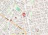 地図,2LDK,面積55m2,賃料5.5万円,札幌市営東西線 西28丁目駅 徒歩7分,札幌市営東西線 二十四軒駅 徒歩7分,北海道札幌市中央区北七条西24丁目2番16号