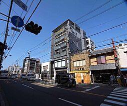 京阪本線 祇園四条駅 徒歩14分の賃貸マンション