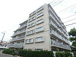 サンヴェール松戸六高台[6階]の外観