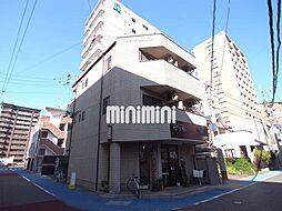 ソフィア箱崎駅前[3階]の外観