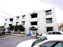セントパークハイツ[1階]の外観