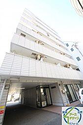 ルミエール明石[6階]の外観
