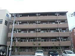 茨城県日立市多賀町2丁目の賃貸マンションの外観