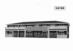 福富町アパート[0202号室]の外観