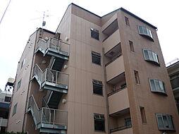 兵庫県神戸市中央区国香通5丁目の賃貸マンションの外観