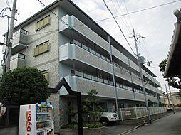 ソシア武庫川[1階]の外観