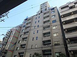 アステルコート新町[9階]の外観