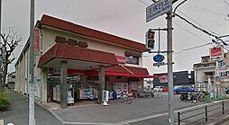 兵庫県神戸市西区王塚台2丁目の賃貸アパートの外観