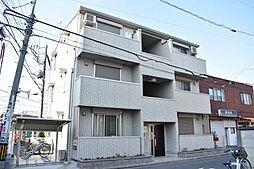 東武野田線 北大宮駅 徒歩1分の賃貸アパート