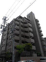 愛知県名古屋市港区中川本町5丁目の賃貸マンションの外観