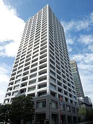 グランパークハイツ[27階]の外観