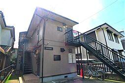 メゾン・サカエ[1階]の外観
