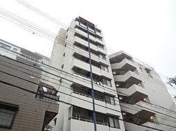オルタンシア下山手[7階]の外観