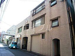 葵コーポ[1階]の外観
