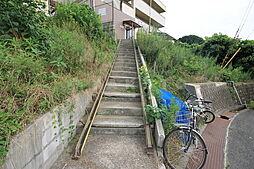 HopeHill上山手[2階]の外観