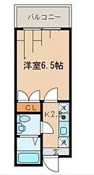 菊川駅 7.7万円