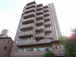 ヴェルドミール[6階]の外観