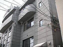 三幡ビル[2階]の外観