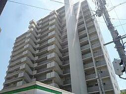 シャルマンフジスマート吉田駅前ステーションブライト[4階]の外観