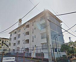 久川ハイツ[2階]の外観