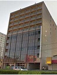 栃木県宇都宮市東宿郷6丁目の賃貸マンションの外観