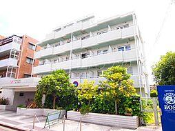 【敷金礼金0円!】ウインベル・ソロ大泉学園第1