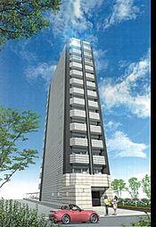 La・Forme HOMMACHI WEST[2階]の外観