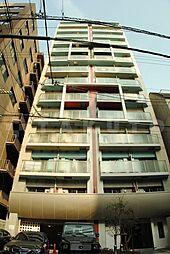アーデン土佐堀[11階]の外観