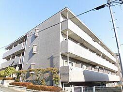 昭島コートエレガンスE棟[301号室]の外観