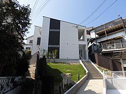 シェリル板宿[1階]の外観