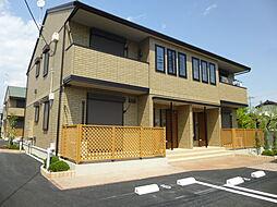 Casa Uno[102号室]の外観