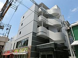 プレジデント大須[3階]の外観