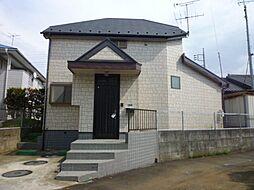 [一戸建] 茨城県取手市新取手5丁目 の賃貸【/】の外観